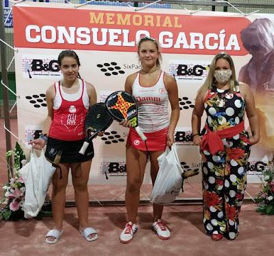 Pádel Aranjuez Covid-19