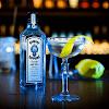 Processo de produção do gim (gin)