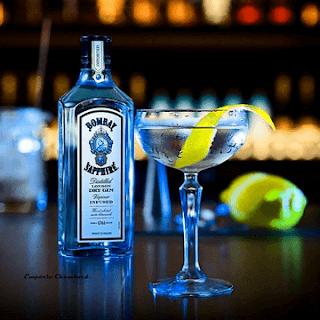 processo produção gim gin