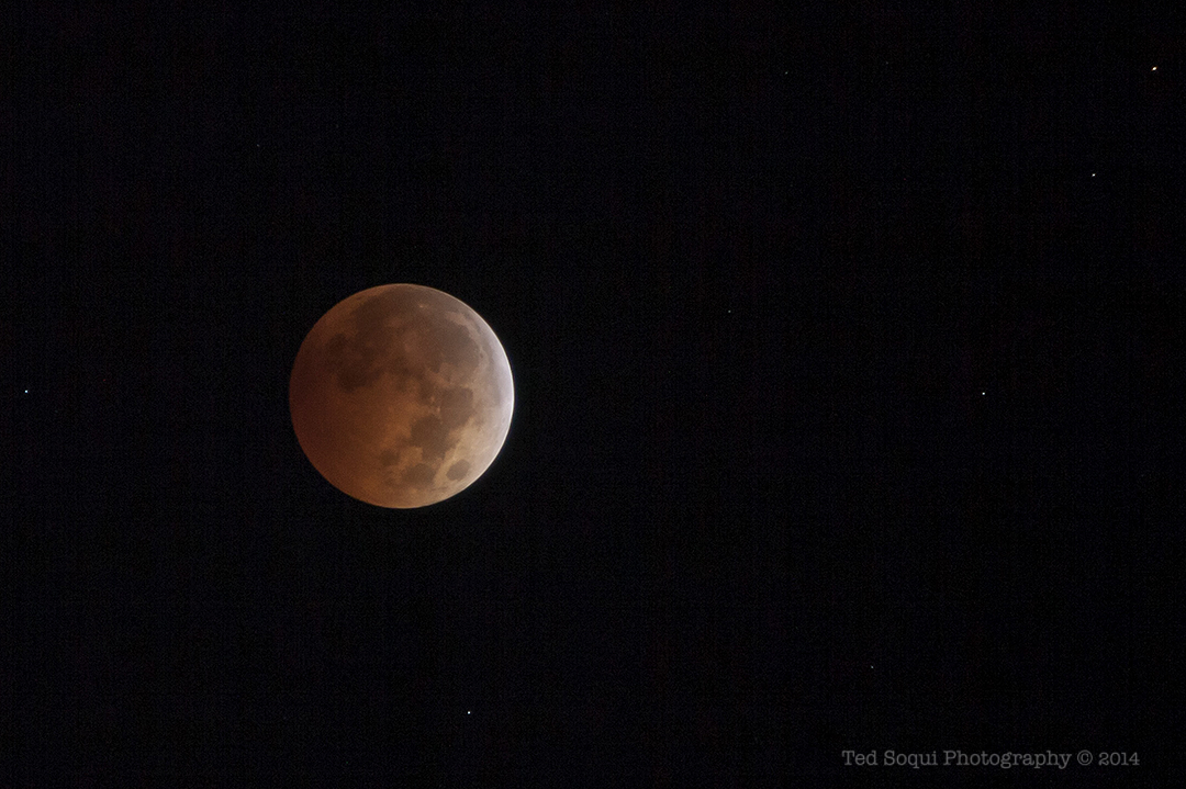 blood moon eclipse in los angeles - photo #35