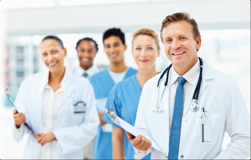 May đồng phục y tế đẹp thoải mái chất lượng cao tại quận 12