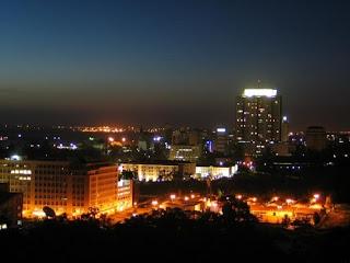 MOZAMBIQUE: De viajeros por Maputo 14