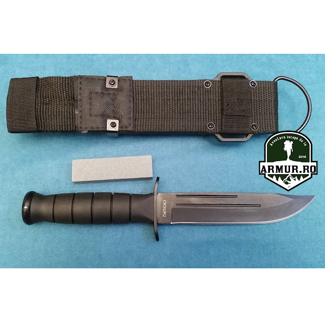 Cutit Tactic Smith & Wesson CKSUR2 vanatoare supravietuire pescuit outdoor