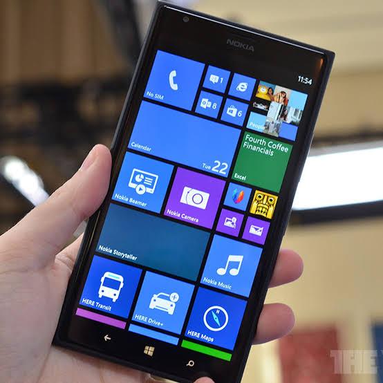 Why did Windows Phone fail?