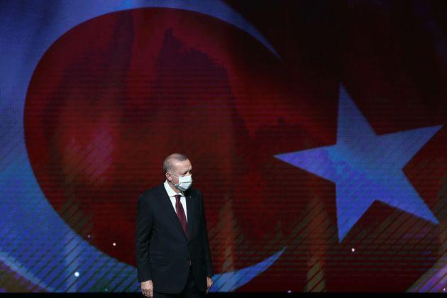 Η Τουρκία έχει καβαλήσει το καλάμι