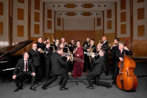 Náray Erika és a Budapest Jazz Orchestra gyermekkoncertje