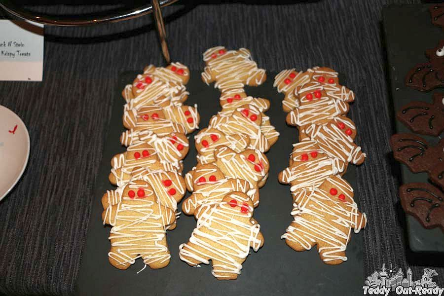 HotelT Mummy Cookes