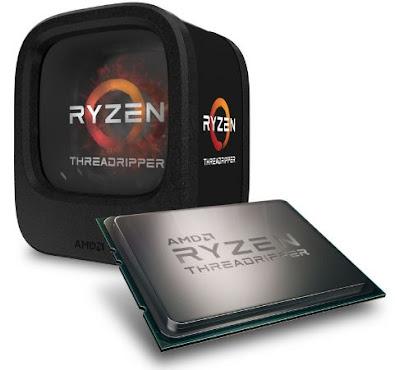 Processor AMD Rуzеn Thrеаdrірреr 1950X