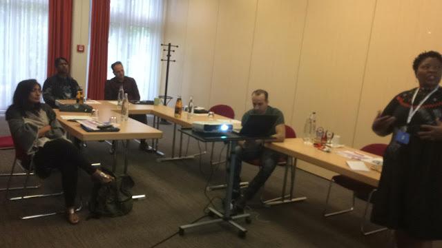 Conference Alerts - International Conference: echnoarete