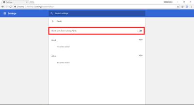 6 Cara Mempercepat Browsing Internet Menggunakan Google Chrome