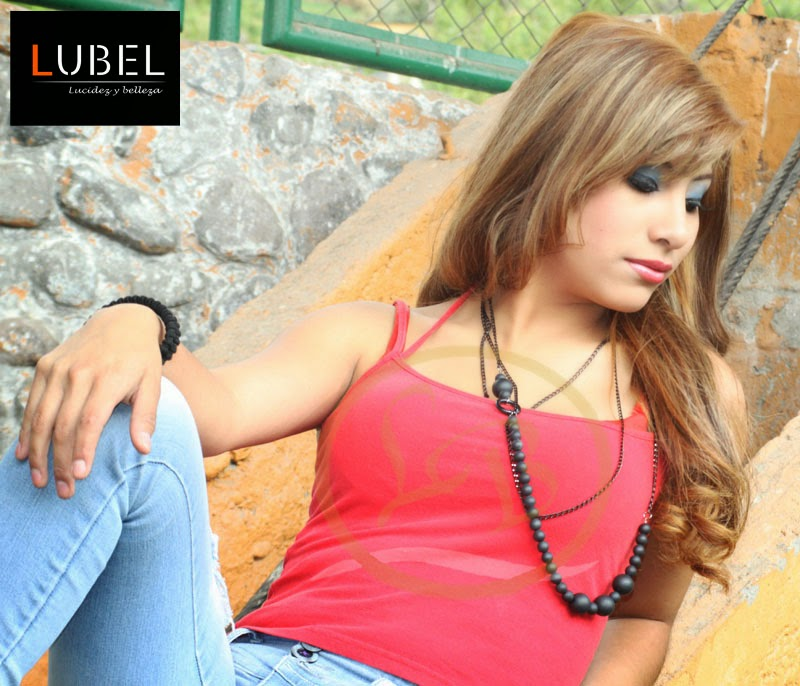 Anfitrionas y modelos Lubel Arequipa