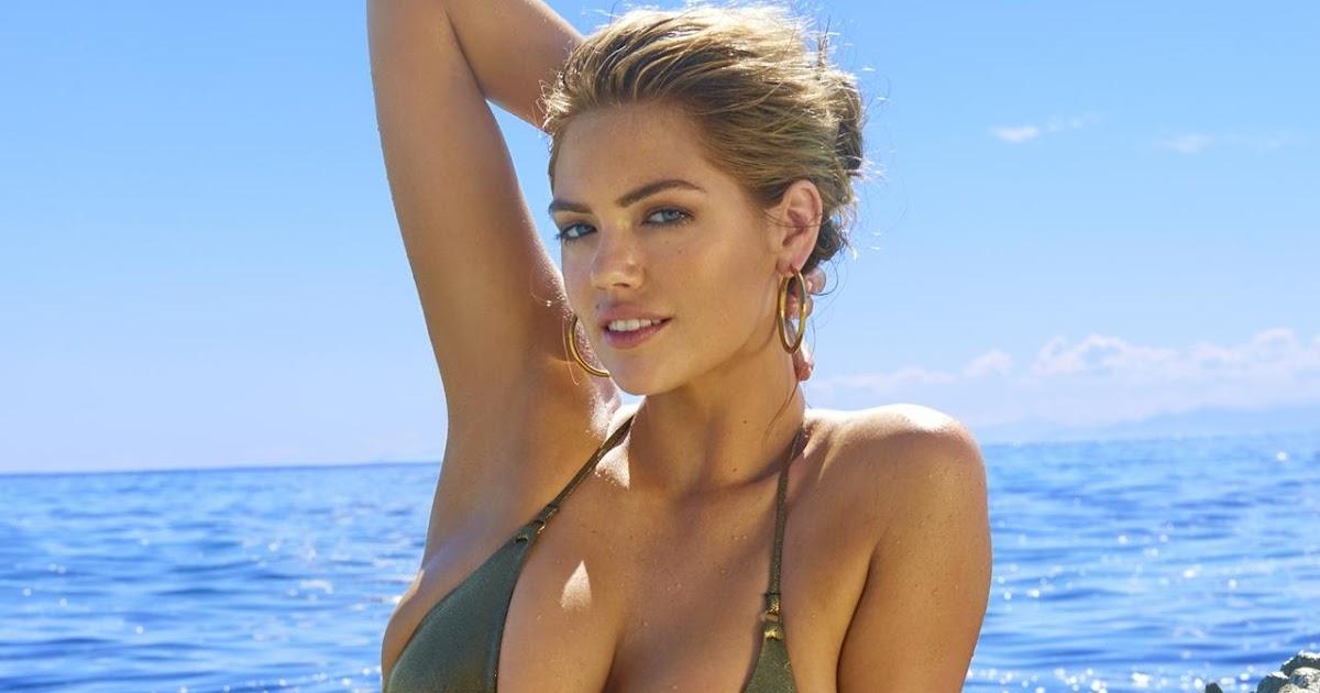 Kate Upton Porn Star