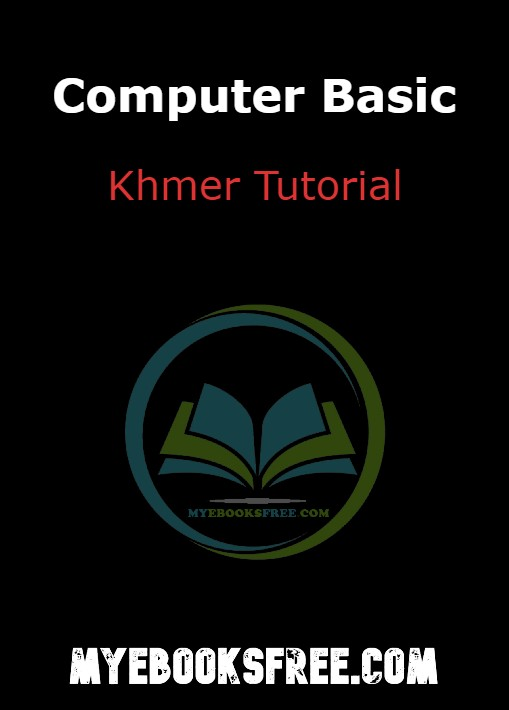 Computer Basic Khmer Book PDF Download