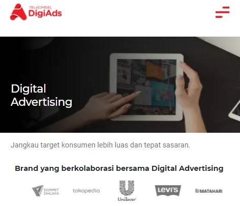 Digital Advertising Solution Mempromosikan Brand dan Produk Bisnis Secara Online