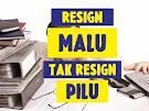 Contoh Surat Pengunduran Diri Resign Kerja Dari Perusahaan Secara Resmi