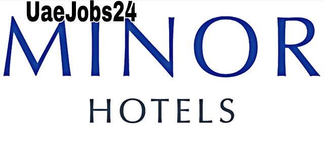 وظائف مجموعة فنادق MINOR بالامارات براتب ل7500درهم