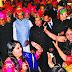 नड्डा के पुत्र के विवाह समारोह में पहुंचे भाजपा के कई दिग्गज