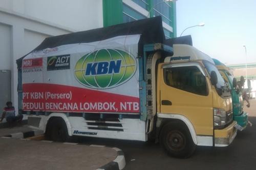 Jasa Angkutan Truk Jakarta