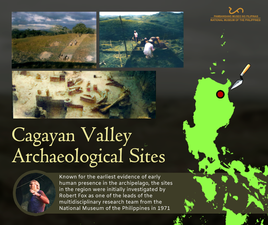 The Archaeological Sites of Cagayan Valley