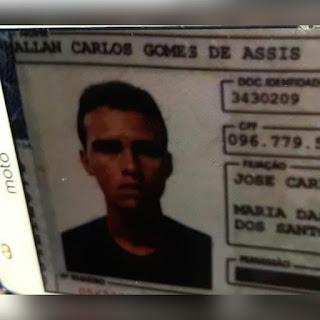 Homem é assassinado dentro do próprio carro na Paraíba