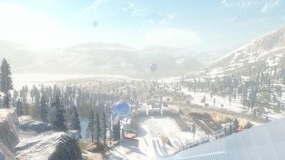 Ski Jumping Pro Game Screenshot 5