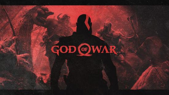 God of War PS4 - Fureur Rouge - Full HD 1080p