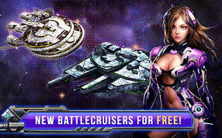 Download Game Galactic Phantasy Prelude – Free Shoping Mod Apk