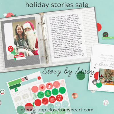 Story by Stacy™ Holiday Stories Sale