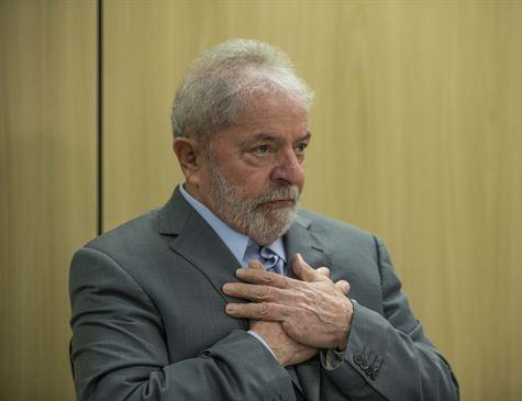 Tribunal nega pedido de Lula e mantém julgamento sobre anulação de sentença do sítio