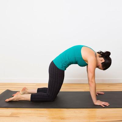 Thảm tập thể dục cân bằng nhiệt độ cơ thể