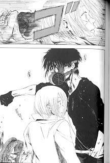 """Manga: Review de """"Devils Line"""" Vol.2 de Ryo Hanada - Ivrea"""
