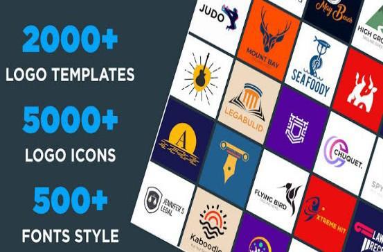 Logo Maker – Free Graphic Design and Logo Templates