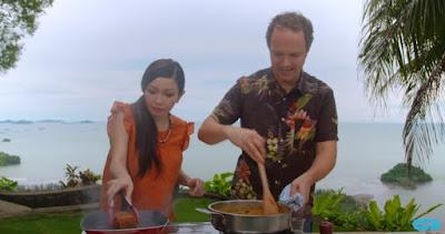 Cooking Show di Viu bayar dengan GoPay