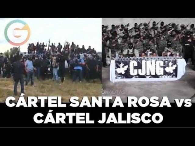 ¿Qué está pasando en Guanajuato? , La masacre que nadie ha podido, ni querido parar