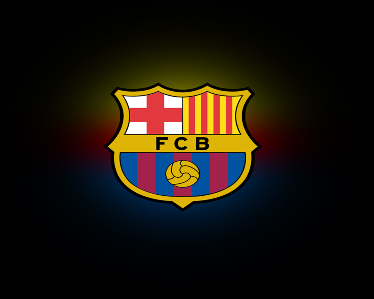 Barcelona Logo HD Wallpapers 2013-2014