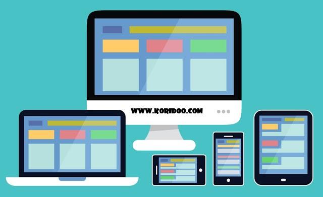 Cara Check Responsive Template Blog atau Website Dengan Mudah