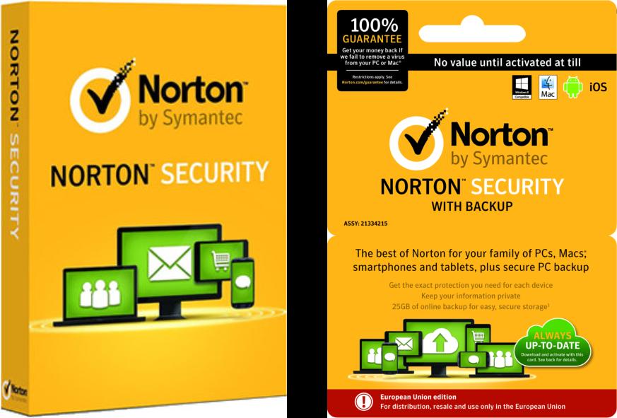 Norton antivirus windows 8 crack