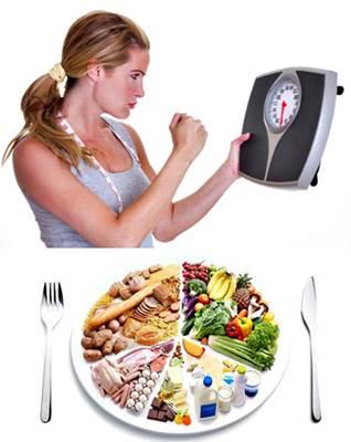 Evita el modo ahorro y el efecto rebote con las dietas improvisadas