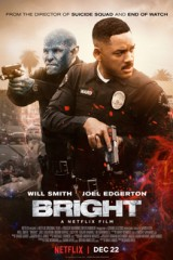 Bright 2017 - Legendado