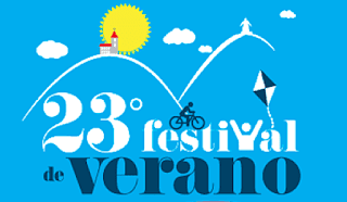 Festival de Verano de Bogotá No. 23 (2019)