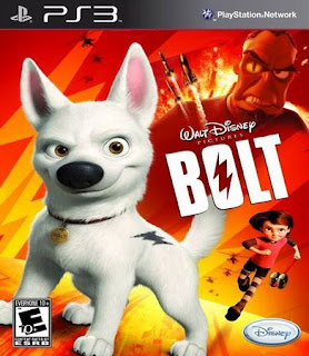 BOLT PS3 TORRENT