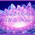 Minhas Reflexões – Ano II Nova Era - 01/01/2014