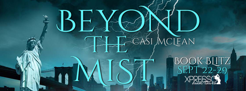 Beyond The Mist Book Blitz