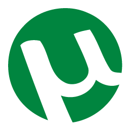 Logo/Gambar uTorrent