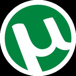 Logo/Gambar uTorrent