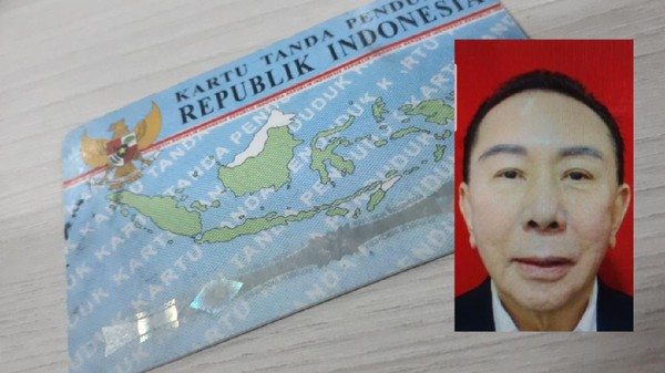 Babak Baru Geger Buronan Djoko Tjandra via 'Surat Jalan'