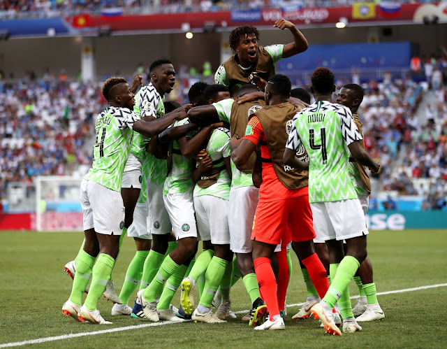 AFCON 2019: Super Eagles must improve on performance – SWAN