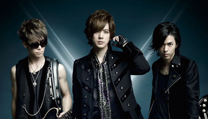 [DOWNLOAD] BREAKERZ - Yamiyo ni Mau Aoi Tori (20th Single)