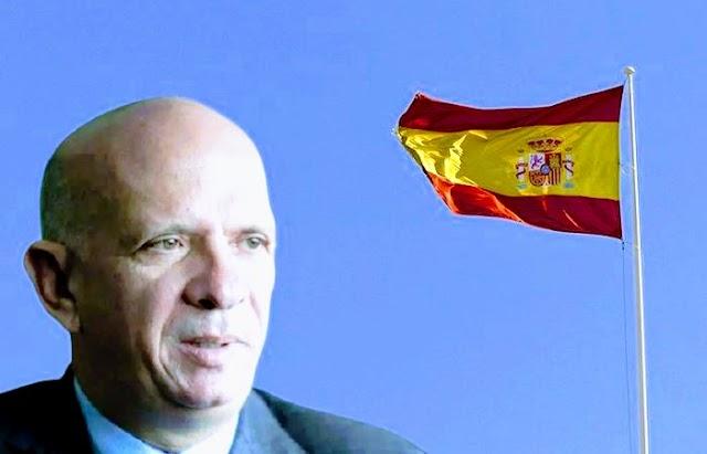 """Solicitud de asilo que impide la extradición de Hugo """"El Pollo"""" Carvajal a los Estados Unidos le había sido negada en España al exjefe de inteligencia venezolano en 2019"""