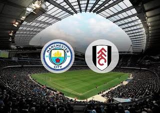 Манчестер Сити – Фулхэм смотреть онлайн бесплатно 26 января 2020 прямая трансляция в 16:00 МСК.